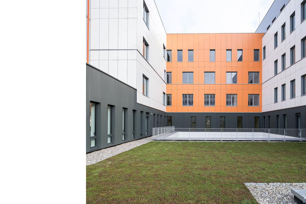 hôpital universitaire strasbourg